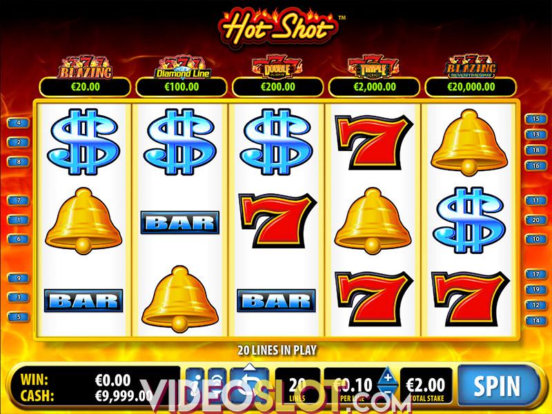Play 888 casino