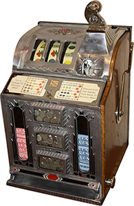 History of Video Slot Machines