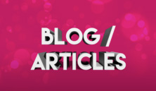 Blog Articles