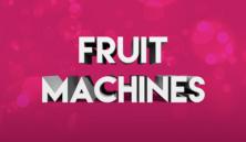 Online Fruit Machines