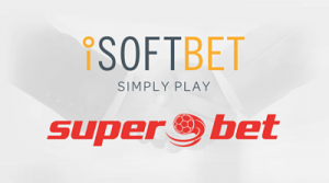 iSoftBet can now offer games to Romanian players
