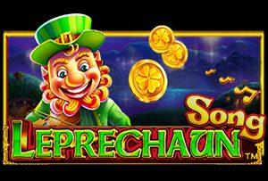 Leprechaun Song slot review