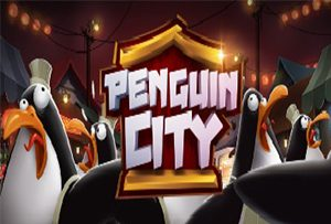 Penguin City slot review
