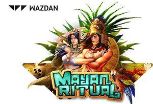Mayan Ritual slot review