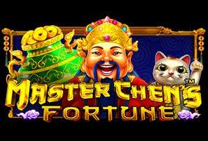 Spiele Master ChenS Fortune - Video Slots Online