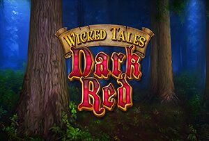 Wicked Tales: Dark Red slot review