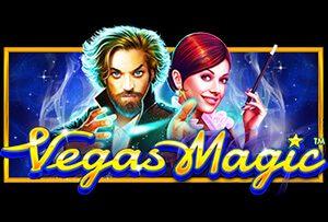 Vegas Magic slot review