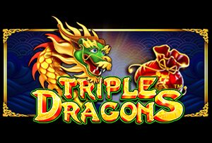 Triple Dragons slot review