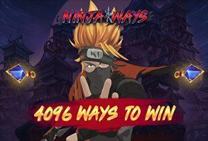 Ninja Ways slot review