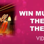Win multipliers can make a big difference by boosting your payouts.