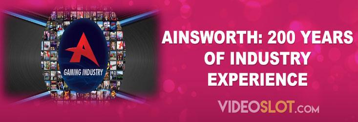 Ainsworth Slot Reviews