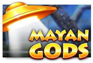 Mayan Gods slot review