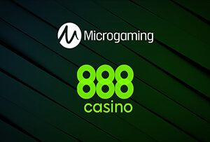 Microgaming and 888 Casino sign a new partnership agreement