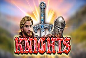 Knights slot review