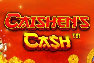 The new Chinese-themed slot hits the market.