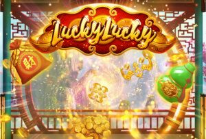 Habanero shows that less can be more with their new Lucky Lucky slot