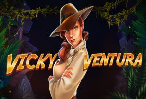 Vicky Ventura slot review