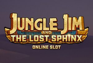 Microgaming has announced it will launch the new Jungle Jim slot in November