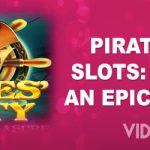 Best online slots themed on pirates