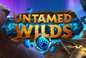 Yggdrasil Gaming adds Untamed Wilds to its offering