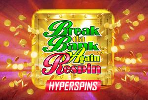 Microgaming announces the launch of the latest Break da Bank slot