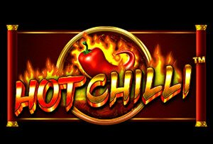 Hot Chilli slot review