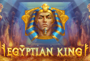 An exciting Egyptian-themed adventure added to iSoftBet's offering