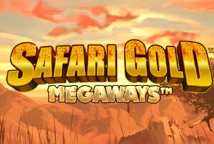 Safari Golf Megaways ready to take players on an adventure of epic proportions.