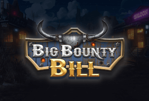 Join Big Bounty Bill an embark on a Western-themed adventure of epic proportions.