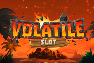 Golden Rock delivers an action-packed new release titled Volatile Slot.