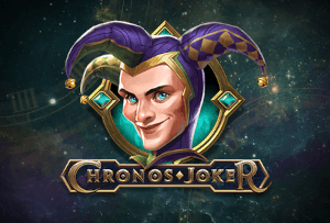 Chronos Joker promises to bring lots of fun and chances to win.