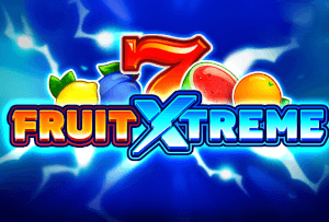 Fruit Xtreme is the first Playson game released in 2020