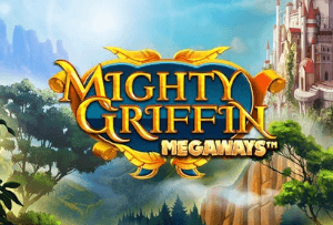 Mighty Griffin Megaways added to Blueprint Gaming's extensive portfolio