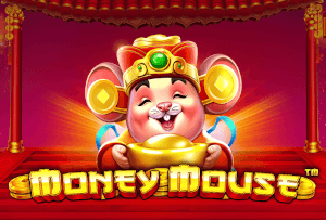 Get in the festive spirit with Pragmatic Play's Money Mouse slot