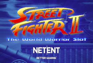 The popular arcade from the 1990s has finally arrived on the reels thanks to NetEnt.