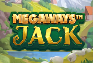 Help Jack climb up the magic beanstalk in the latest Iron Dog Studio release featuring the popular Megaways mechanic.