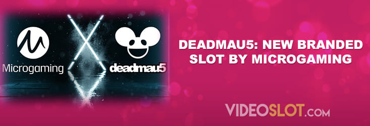 deadmau5 slot