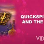 Quickspin New Q1 Slots and the Next Big Thing