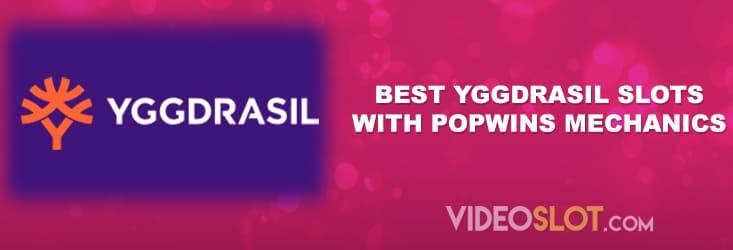 Yggdrasil software provider